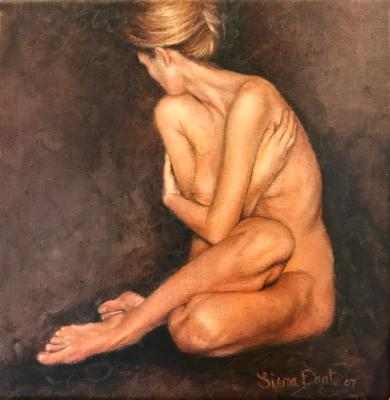Female Figure #37