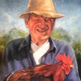 Proud Farmer